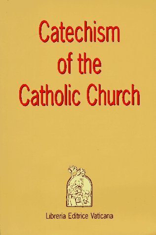 Keep your grubby ideological mitts off the Catechism!!