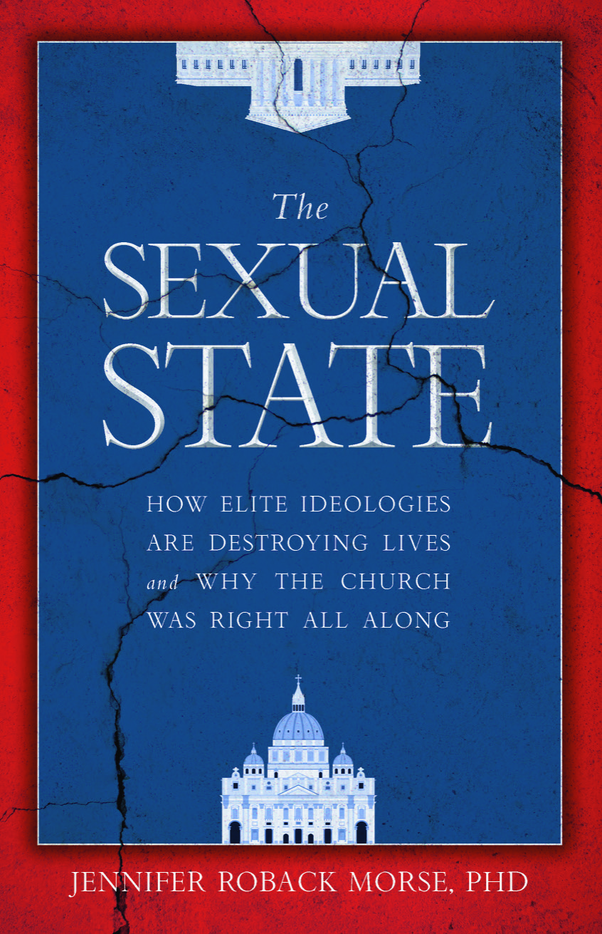 The Sexual State Review by Rob Marco at Catholic Stand