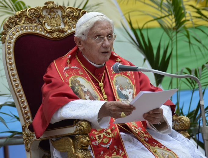 Pope Emeritus Benedict Is Right: The Sexual Revolution Is Part of the Problem