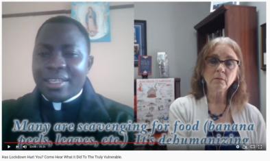 Fr. Boniface Screenshot. Thumbnail